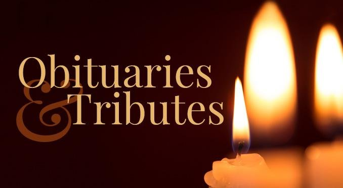 Online Obituaries & Tributes