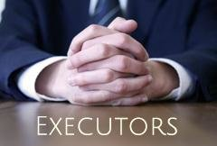 What is the Role of an Executor?